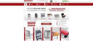 neuer shop neues design blog