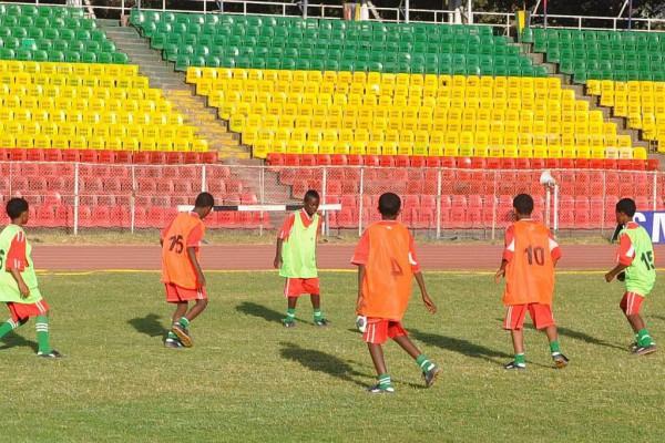 Blog Resorti.de - Internationaler Tag des Sports für Entwicklung und Frieden - Äthiopien