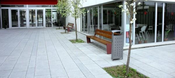 Mülleimer in Niedersachsen