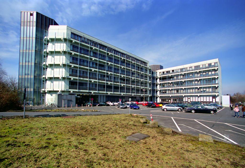 Fachhochschule Münster (c) Stadt Münster