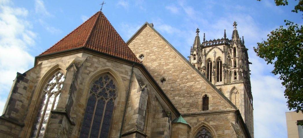 Liebfrauenkirche zu Münster