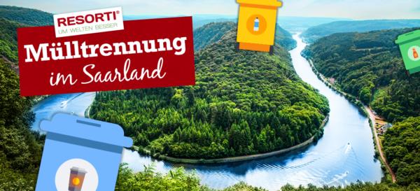 Headerbild Saarland
