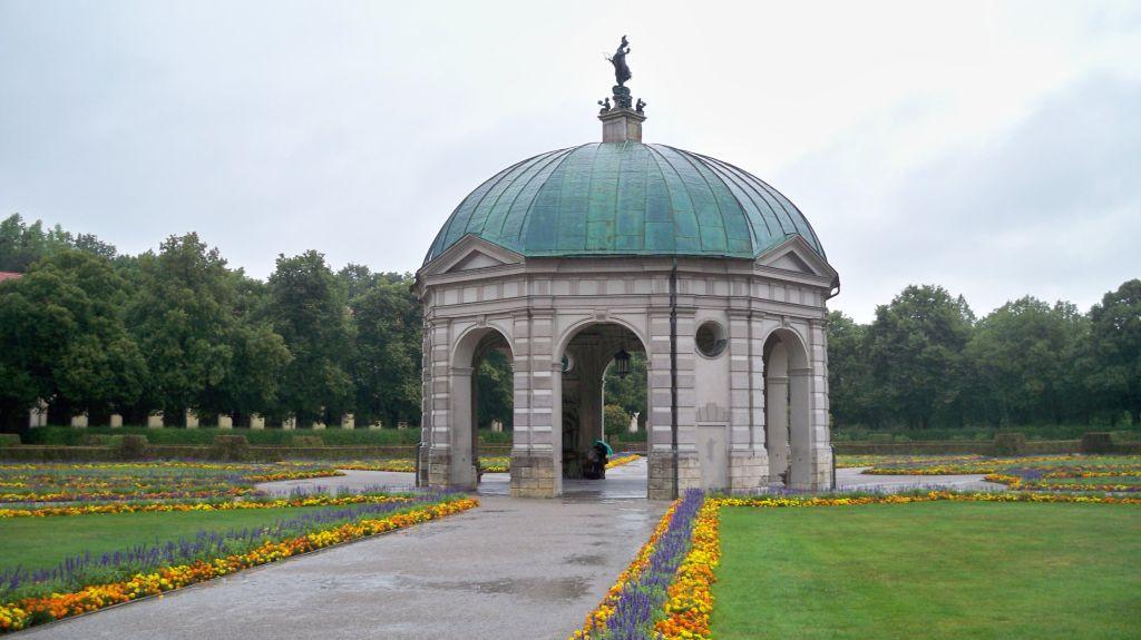 Englischer Garten München (c) resorti.de
