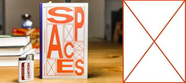 Rezension: SPACES – Freie Kunsträume in Deutschland