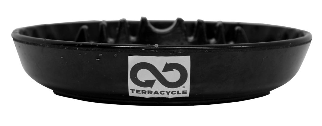 Aschenbecher von TerraCycle (c) TerraCycle 2015