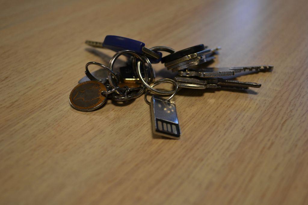 Praktisch und nachhaltig: USB-Sticks - Recycling im Unternehmen (c) Resorti