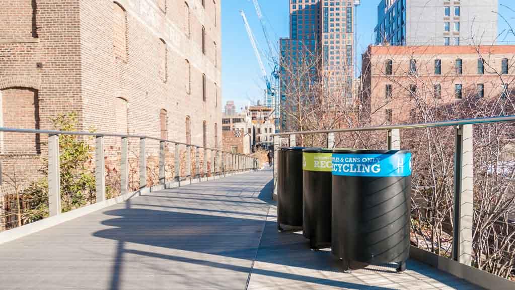 Die High Line in New York – Parks in den Großstädten der Welt #1 - 6