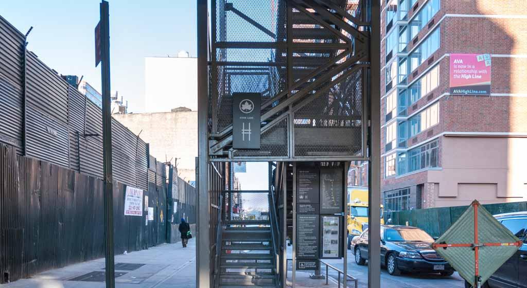 Die High Line in New York – Parks in den Großstädten der Welt #1 - 7