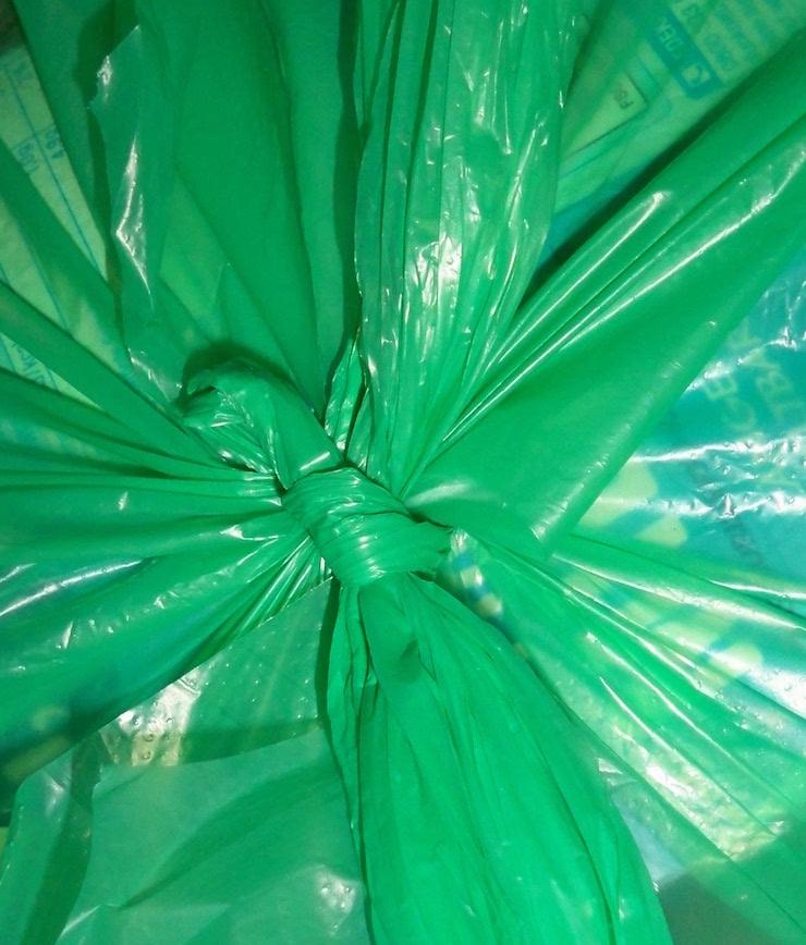 19 Tipps gegen stinkende Mülleimer