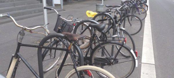 Europäischer Tag des Fahrrads und Weltfahrradtag 2020