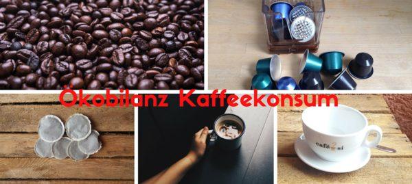 Ökobilanz Kaffee: Wie umweltfreundlich ist Ihr Kaffeekonsum?
