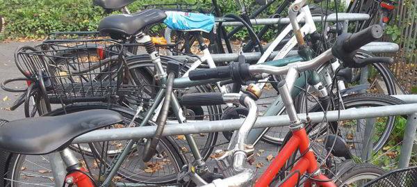 Leasing-Fahrräder als umweltfreundliche Alternative zum Dienstwagen