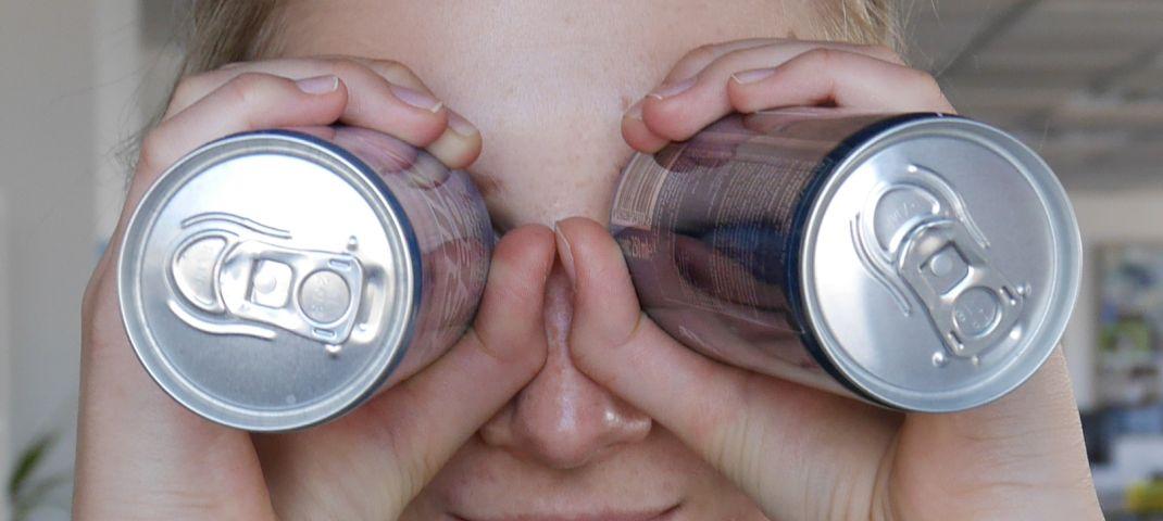 Getränkedosen Recycling - ressourcenschonend oder Umweltsünde?