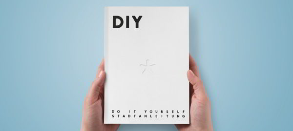 DIY Stadtanleitung Cover