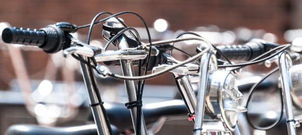 Die 10 fahrradfreundlichsten Städte der Welt