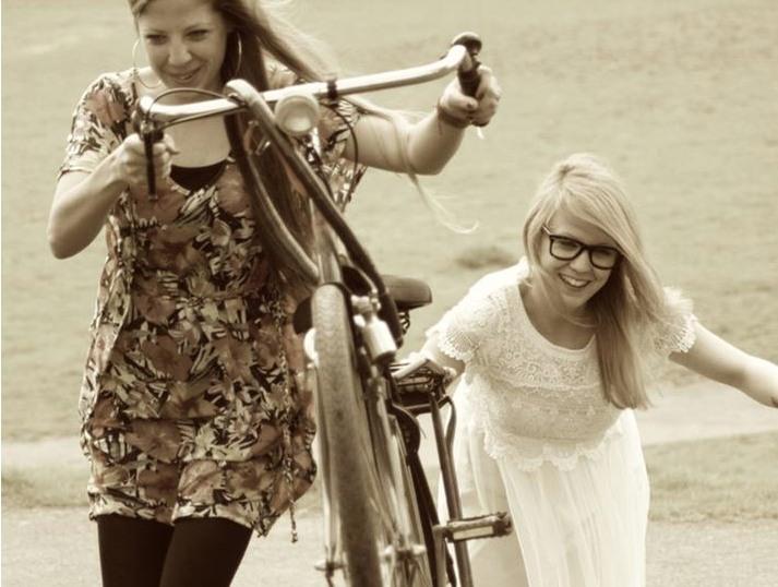 bild fahrrad - fahrradfreundliche Städte