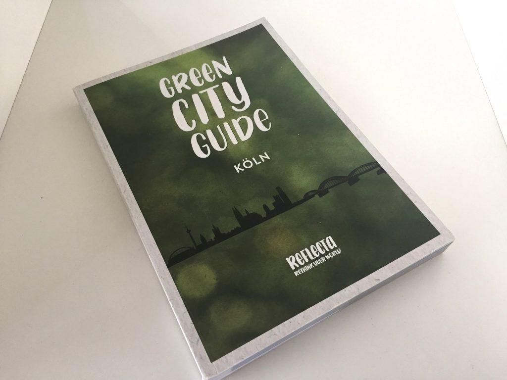Bild vom Reflecta Green City Guide - RESORTI Blog