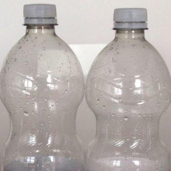 PET-Flaschen entsorgen - RESORTI-Blog