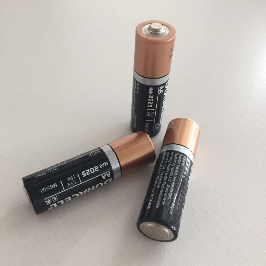 bild von Batterien - RESORTI Blog