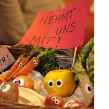 Logo Europäische Woche der Abfallvermeidung - RESORTI Blog