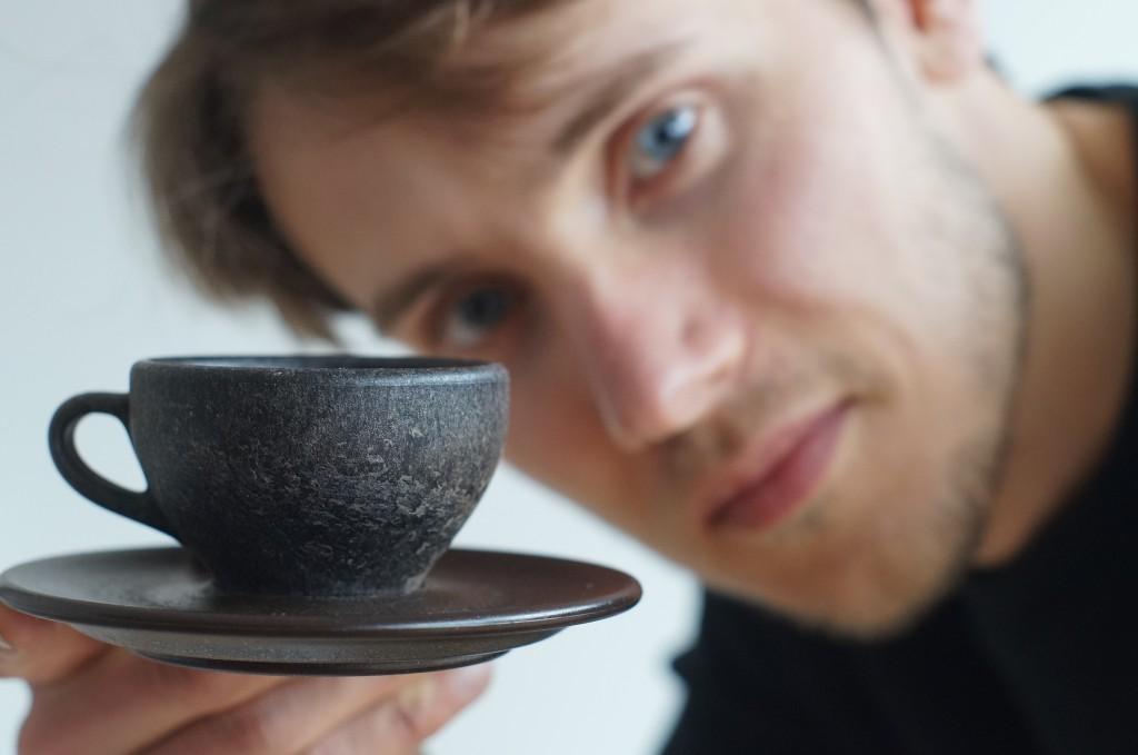 Julian Lechner Kaffeeform - RESORTI Blog