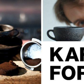 Kaffeeform Berlin - Urheber der Bilder Kaffeeform - RESORTI Blog
