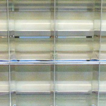 Leuchtstoffröhren in der Fassung - RESORTI-Blog