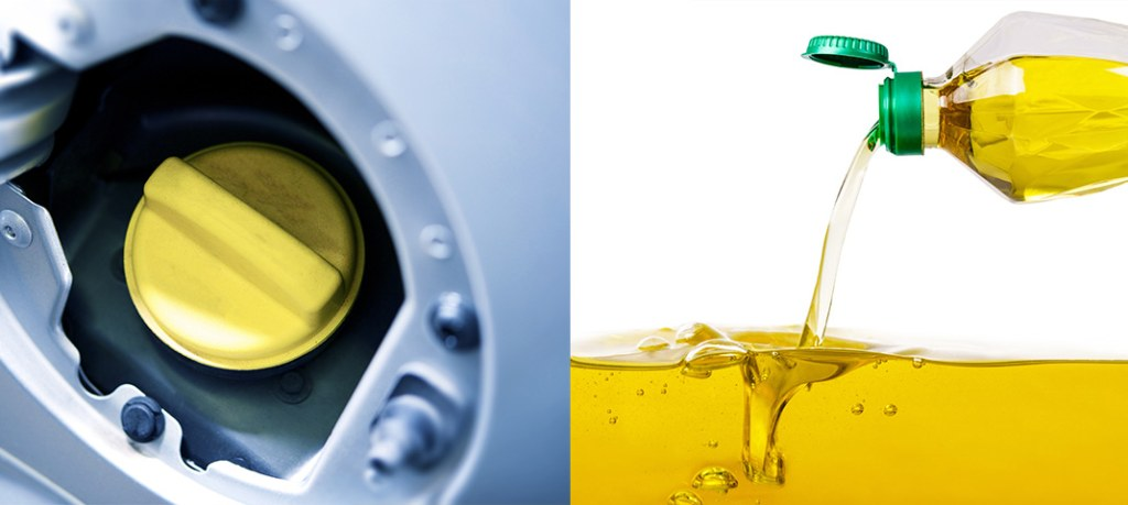 Biodiesel aus Speiseöl - RESORTI-Blog