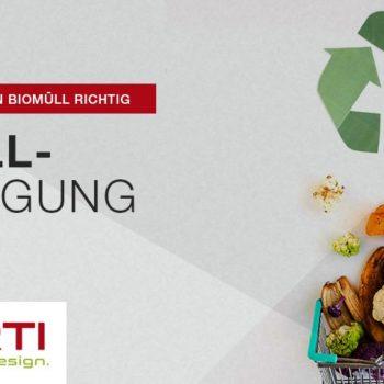 Biomüll entsorgen - RESORTI-Blog