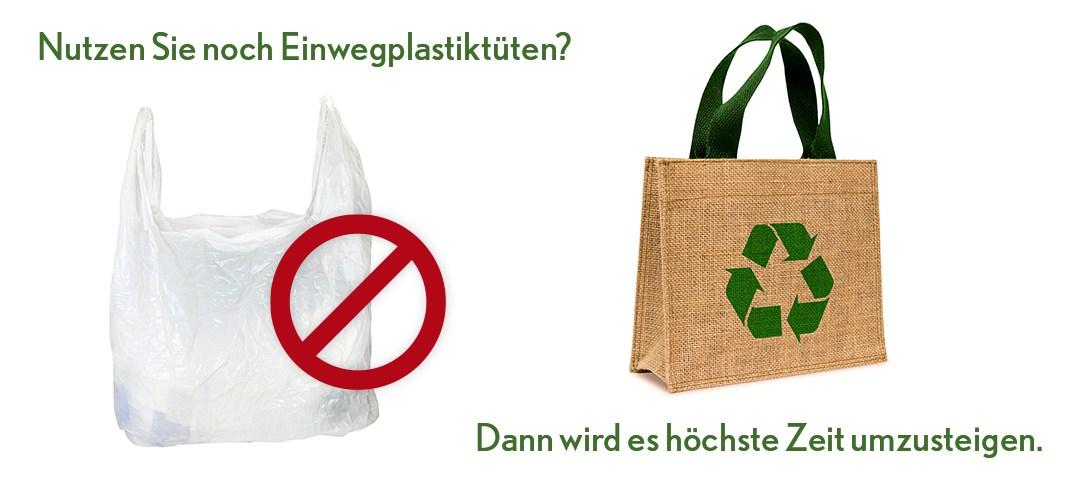 Keine Einweg-Plastiktüten mehr - RESORTI-Blog