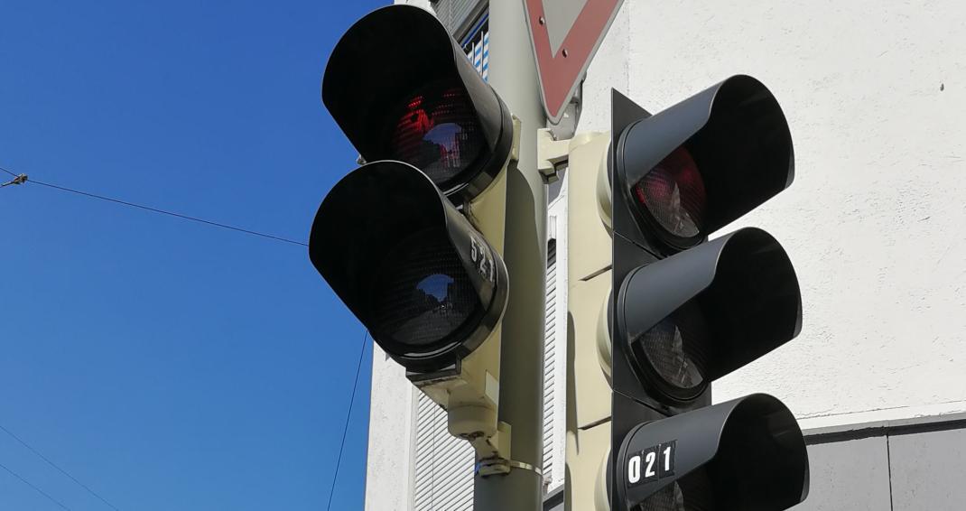 Ampelmännchen in München - RESORTI-Blog