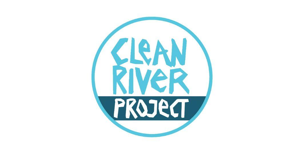 Logo Clean River Project- RESORTI-Blog