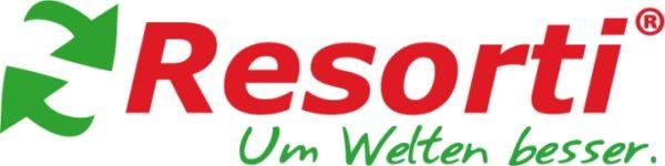 RESORTI Logo alt