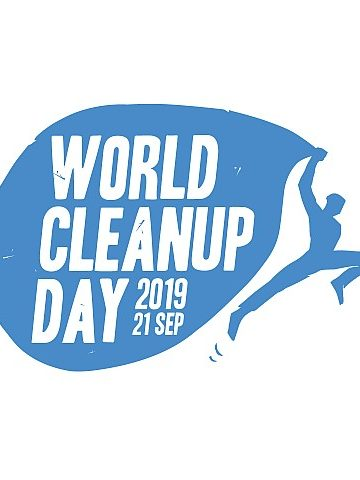 World CleanUp Day 2019 - RESORTI-Blog