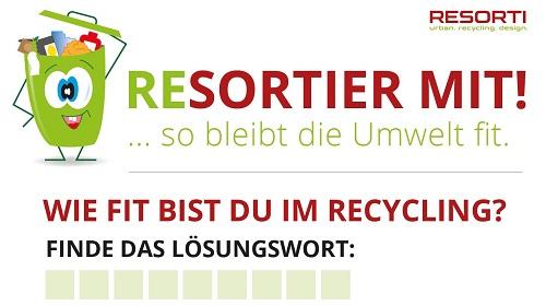 Recyclingquiz Download