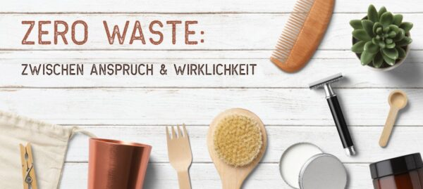 Zero Waste - RESORTI-Blog