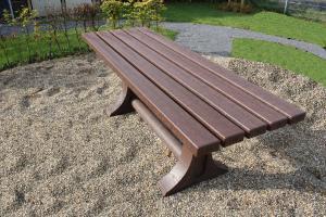 Vorschau: Tisch Lodur A 2,00 Meter