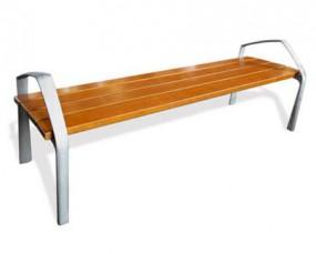 Sitzbank NeoBarcino ohne Rückenlehne