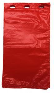 Vorschau: Hundekotbeutel Classic rot