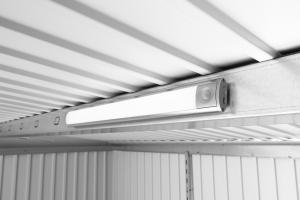 Vorschau: Biohort-LED-Leuchte