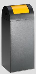 Vorschau: Wertstoffsammler WSG 55R selbstlöschend