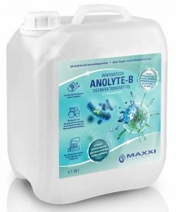 Vorschau: Handdesinfektionsmittel 10 Liter Kanister