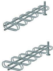 Vorschau: Erweiterungsmodul Fahrradständer Baukasten