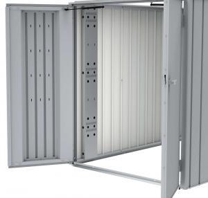 Vorschau: Biohort-Elektro-Montagepanel-MiniGarage-Vorschau