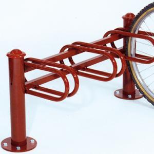 Vorschau: Fahrradständer Baukastensystem