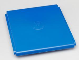 Vorschau: Deckel blau Karat-System 60 Liter