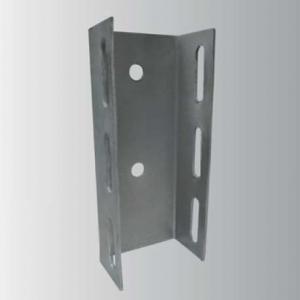 Vorschau: Wandbefestigung U-Profil inkl. Schellenband