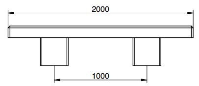Sitzbank-Toledo-tech-Zeichnung