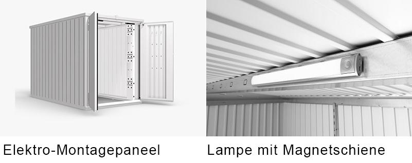 Biohort-Montagepanel-LED-Leuchte