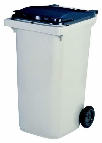 Kunststoff m lltonne 240 liter for Maison container 64